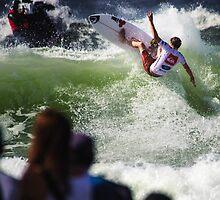 Surf by Kana Photography