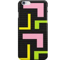 Happy Maze iPhone Case/Skin