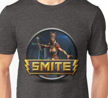 Smite Bastet Logo Unisex T-Shirt