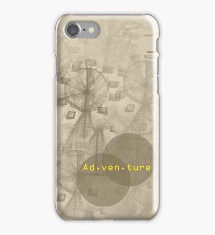 Take me to a fair (adventure) iPhone Case/Skin