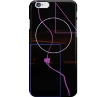 Route iPhone Case/Skin