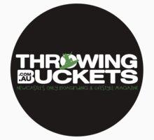 throwingbuckets.com.au by RedMonkey Photography