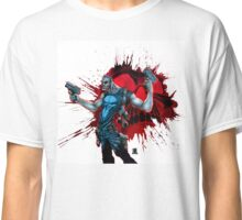 Punished Classic T-Shirt