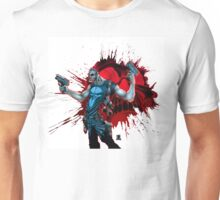 Punished Unisex T-Shirt