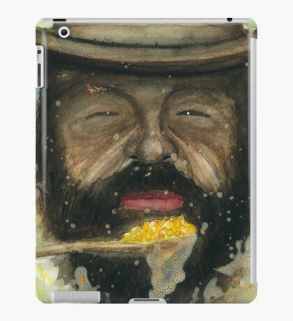 Bud Spencer & Beans iPad Case/Skin