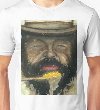 Bud Spencer & Beans Unisex T-Shirt