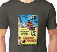 Vintage Second chance Unisex T-Shirt