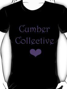Cumber Collective <3  T-Shirt