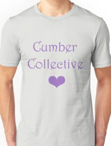 Cumber Collective <3  Unisex T-Shirt