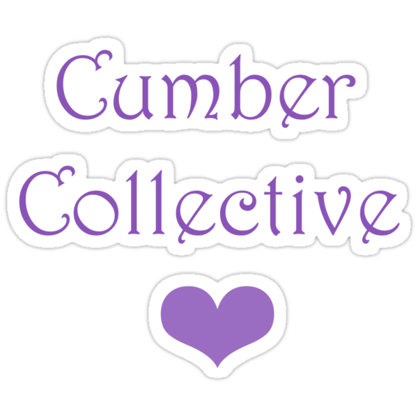 Cumber Collective <3  by harrington