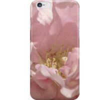 Tickle me pink iPhone Case/Skin