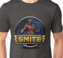 Smite Ravana Logo Unisex T-Shirt