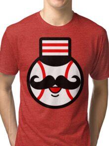 Cincinnati Redlegs Tri-blend T-Shirt