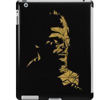 Deus Ex - Jensen iPad Case/Skin