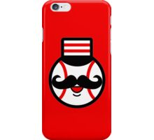 Cincinnati Redlegs iPhone Case/Skin