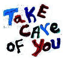 take of you by songsforseba