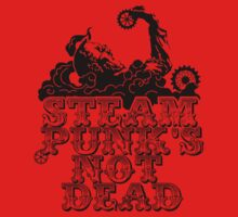 steampunk's not dead by pruine
