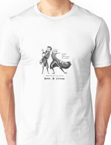 Hold on to your Knickers Unisex T-Shirt