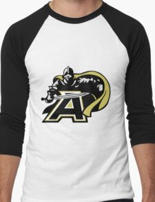 Army Black Knights Men's Baseball ¾ T-Shirt