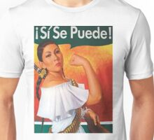 Si Se Puede  Unisex T-Shirt
