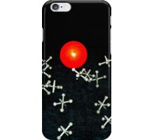 Are You Ready To Become Young Again? iPhone Case/Skin