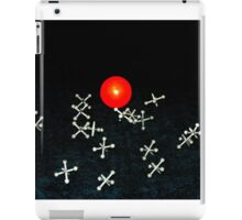 Are You Ready To Become Young Again? iPad Case/Skin