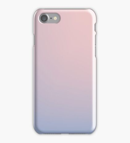COLOR OF THE YEAR 2016 PANTONE iPhone Case/Skin
