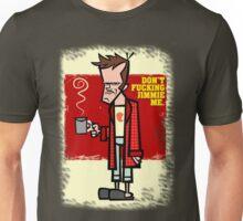 Jimmie boy Unisex T-Shirt