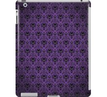 Haunted Halls iPad Case/Skin