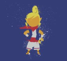 Tetra/Princess Zelda Wind Waker Shirt by thedailyrobot