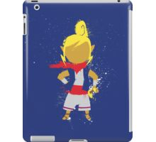 Tetra/Princess Zelda Wind Waker Shirt iPad Case/Skin