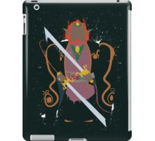 Ganon Wind Waker Splattery Design iPad Case/Skin