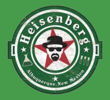 Heisenberg by keith81