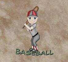 baseball by karen sheltrown
