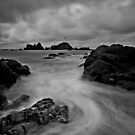 Corbiere Mono by Gary Power