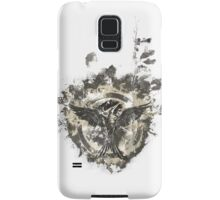 Hunger for Games? Samsung Galaxy Case/Skin
