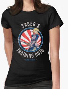 Saber's Training Dojo T-Shirt