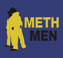 METH MEN by arrow3