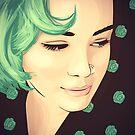 Green by FalcaoLucas