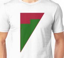 Morph - Red & Green Unisex T-Shirt