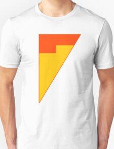Morph - Orange & Yellow T-Shirt