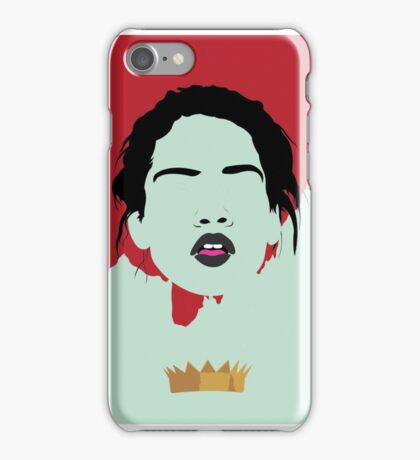 ANTI iPhone Case/Skin