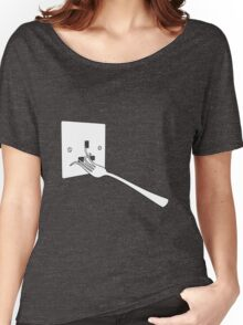 Life will find a way Women's Relaxed Fit T-Shirt