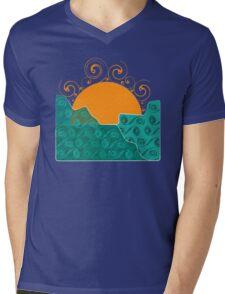 Sole Mens V-Neck T-Shirt