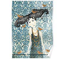 Birds Keeper Poster