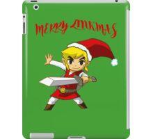 Merry Link,mas iPad Case/Skin