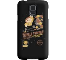 Super Tribble Trouble Samsung Galaxy Case/Skin