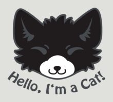 Hello, I'm a Cat! by ImpyImp