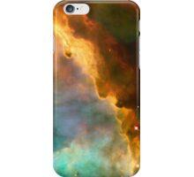 Omega Nebula in Sagittarius iPhone Case/Skin