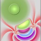 Bubble Birth by sunnymood